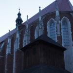 Arabayla Krakow Wieliczka ve Kazimierz