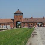 İnsanlık Auschwitz'de Öldü-ARABAYLA KRAKOW#2
