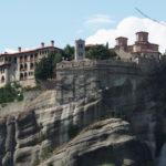 Meteora Mistik Manastırlar-ARABAYLA METEORA-KALAMPAKA (YUNANİSTAN)