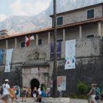 Ohrid'den Kotor'a Arnavutluk Üzerinden,-ARABAYLA KOTOR