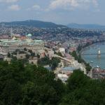 Arabayla Budapeşte III. Gün