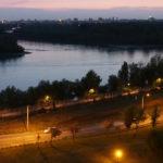 Arabayla Belgrad (Sırbistan)