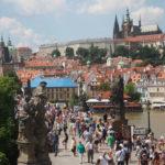 Prag'a Aşık Olmak -Prag Gezilecek Yerler, Prag Küçük Şehir, Prag Eski Şehir- ARABAYLA PRAG#2