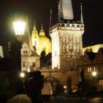 Periler Şehri Prag-Sarayları Bahçeleri İle Prag Rehberi-ARABAYLA PRAG#3
