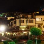 Arabayla Manastır ve Ohrid (Makedonya)