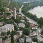 Akşam Güneşinde Taşkent Poçitel-ARABAYLA POÇİTEL (Bosna Hersek)