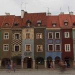 Poznan Şirin mi Şirin Güzel mi Güzel-  ARABAYLA POZNAN