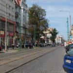 Poznan Ulaşım, Şehir içi Ulaşım, Park Yeri