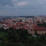 Bir Büyülü Masal Prag-ARABAYLA PRAG