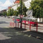 Prag Şehir İçi Ulaşım, Park Yeri, Prag Kart