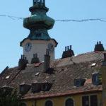 Bratislava Slovakya'nın Şirin ve Güzel Başkenti, Bratislava'da 3 Saat-ARABAYLA BRATİSLAVA