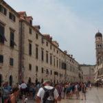 Dubrovnik Bir Ortaçağ Masalı-ARABAYLA DUBROVNİK