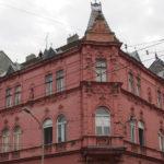 Szeged Ulaşım, Şehir içi Ulaşım, Park Yeri