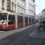 Viyana Ulaşım, Viyana Şehir İçi Ulaşım ve Park Yeri