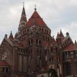 Szeged Tisza'nın Nazlı Kuğusu, O Bir Güneş Şehri-ARABAYLA SZEGED