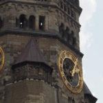 Berlin'de Bir Gün-Postdam, Ku'damm- ARABAYLA BERLİN#3