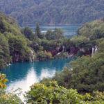 Plitvice Cennetten Bir Köşe-ARABAYLA PLİTVİCE GÖLLERİ MİLLİ PARKI HIRVATİSTAN