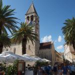 Trogir Hırvatistan'ın Saklı Hazinesi-ARABAYLA TROGİR