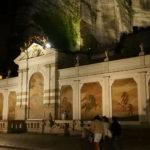 Salzburg'da Bir Gün-Eski Şehir, Getreidegasse, Alter Markt, Residenzplatz, Salzburg Katedrali, Yeni Rezidanz, Hohensalzburg Kalesi-   ARABAYLA SALZBURG#3