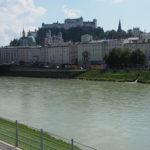Salzburg'da Her Yer Mozart-Salzburg Gezilecek Yerler-ARABAYLA SALZBURG#2