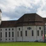 Wieskirche Hac Kilisesi-ARABAYLA ROMANTİK YOL#4