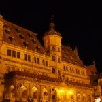 Romantik Yolun Büyüsü Rothenburg Ob der Tauber-ARABAYLA ROMANTİK YOL#8