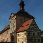 Bavyera'nın Olağanüstü Çekici Şehri Bamberg-ARABAYLA BAMBERG